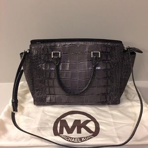 Michael Kors Top Handle Satchel